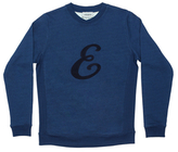Etiquette Clothiers Washington E Classic Varsity Loopback French Terry Sweatshirt