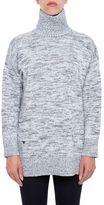 Christian Dior Cashmere Turtleneck Pullover