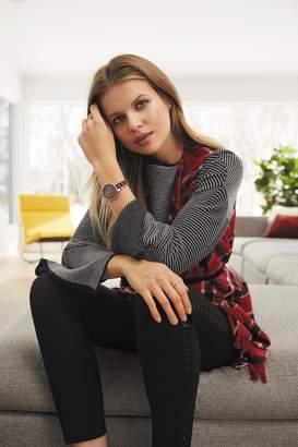 Tribal Stripe Knit Sweater