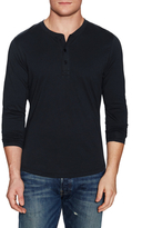 Alternative Apparel Perfect Henley