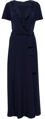 French Connection Mahi Slinky Jersey Maxi Dress