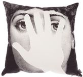 Fornasetti 'La Mano' cushion