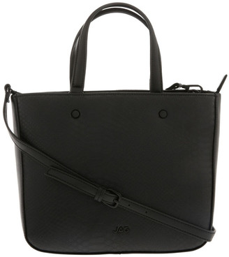 Jag Marisol Zip Top Tote Bag