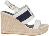 Tory Burch Ines 105mm Wedge Espadrille