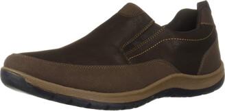 Eastland Shoes Spencer Loafer Brown 8.5 Medium US