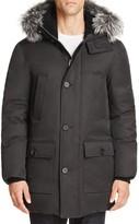 Mackage Vaughan Hooded Jacket
