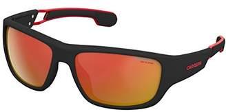 Carrera Unisex-Adult 4008/s Rectangular Sunglasses