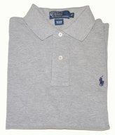 Polo Ralph Lauren Men Classic Fit Pony Logo T-shirt (, Grey)