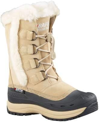 Baffin Drift Chloe Suede Winter Boots