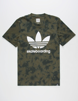adidas Clima 3.0 Crystal Mens T-Shirt
