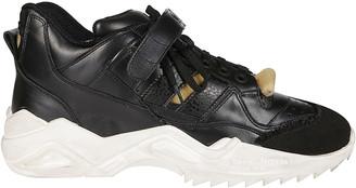 Maison Margiela Retro Low Top Sneakers