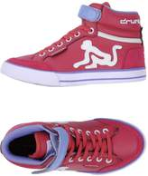 Drunknmunky High-tops & sneakers - Item 11317566