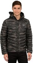 Champion Men's Featherweight Insulated Performance Puffer Jacket