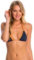 Vix Paula Hermanny Solid Betsey Bia Bikini Top 8148190