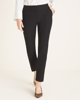 So Slimming Sophia Slim Ankle Pants