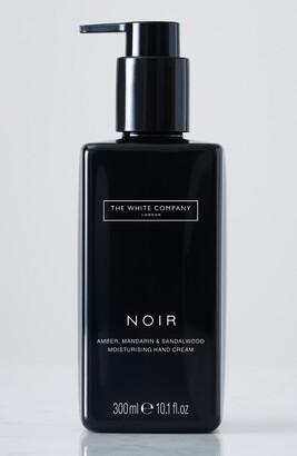 The White Company Noir Moisturizing Hand Cream