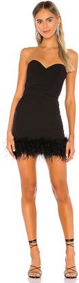 NBD Leena Mini Dress