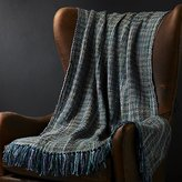 Crate & Barrel Orion Throw