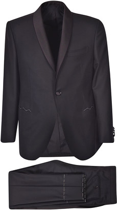 Brioni Smoking Madison Suit