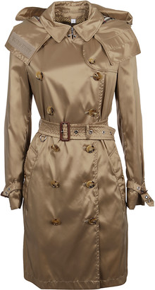 Burberry Trench Kensington