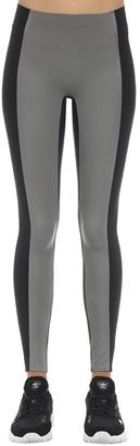 Reebok x Victoria Beckham Bicolor Techno Jersey Leggings