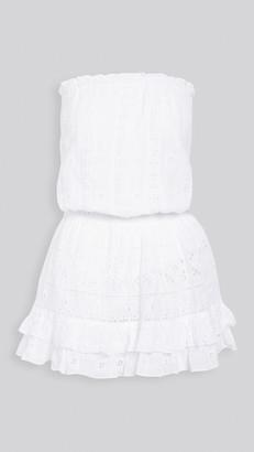 Temptation Positano Croco Dress