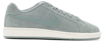 Nike Court Royale Suede Trainers