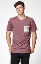On The Byas Sand Dollar Pocket T-Shirt