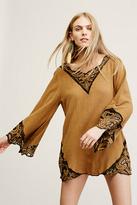 One Teaspoon Womens LONE PALM DRESS
