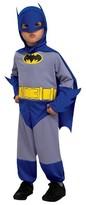 Batman DC Comics Boys' Brave and Bold Costume