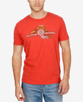 Lucky Brand Men's The Doobie Brothers Band Graphic-Print T-Shirt