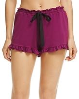 Josie Ruffle Shorts