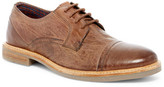 Ben Sherman Leon Distressed Oxfords