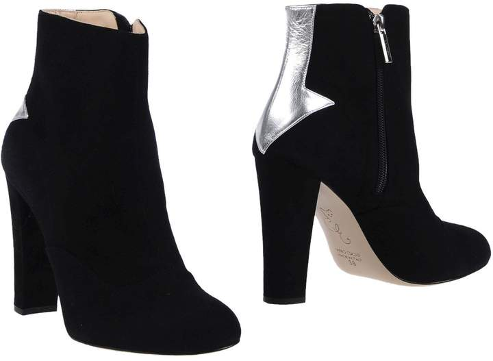 Camilla Elphick Ankle boots