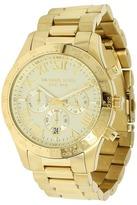 Michael Kors MK8214 - Layton Chronograph Chronograph Watches