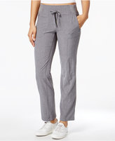 Calvin Klein Commuter Active Relaxed Pants