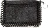 Stella McCartney 'Falabella' cardholder - women - Artificial Leather/Metal (Other) - One Size