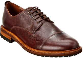 Warfield & Grand Avery Leather Oxford
