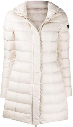 Peuterey Mid-Length Puffer Coat