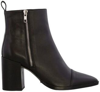 Tony Bianco Belle Black Luxe Boot