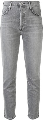 AGOLDE Fore Told slim-fit jeans