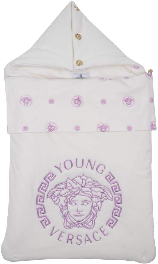 VERSACE YOUNG Sleeping bags - Item 51122740