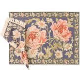 April Cornell Rose Nouveau Placemat