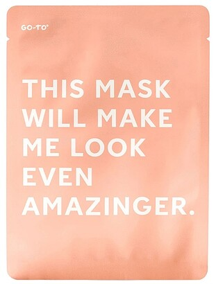 Go-To Transformazing Mask