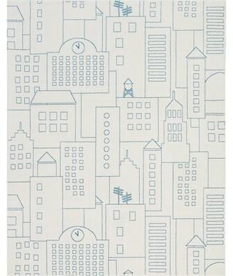 Ebern Designs Chunn Ivory Area Rug Ebern Designs Rug Size: Rectangle 4' x 6'