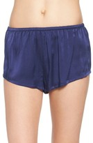 Women's Asceno By Beautiful Bottoms Silk Pajama Shorts