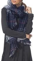 Rip Curl Women's London Blanket Scarf