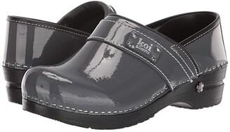Sanita Lindsey by Koi (Black) Women's Shoes