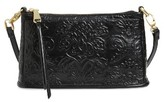Hobo 'Small Cadence' Leather Crossbody Bag - Black