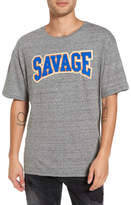 Eleven Paris ELEVENPARIS Savage T-Shirt
